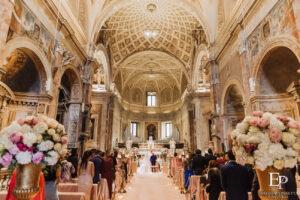Le tre Chiese più richieste di Roma per le tue nozze