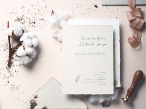 PoptheQuestion – La paper Boutique specializzata in Wedding Stationery personalizzati