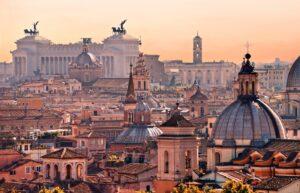 I miei posti del cuore a Roma