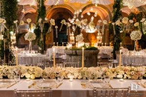 Le location per matrimoni più gettonate di Roma