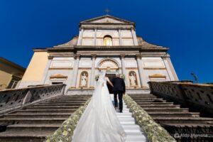 Le 6 tipologie di velo da sposa